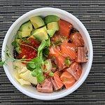 Foto de The Oceanfront Restaurant and Bar at Kata Rocks