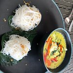 Fine Thai Main Dish