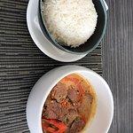 Fine Thai Main Dish 2