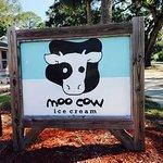 صورة فوتوغرافية لـ Moo Cow Ice Cream