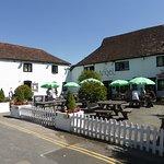 The Angel Inn on Addington Green의 사진