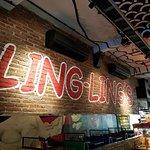 Bild från Ling-Ling's