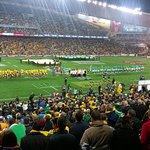 صورة فوتوغرافية لـ Allianz Stadium
