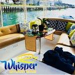 Whisper Charters