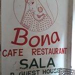 Bona Cafe照片