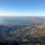 Foto de Table Mountain Aerial Cableway
