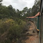 Hotham Valley Tourist Railway의 사진