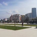 Tangier Beach의 사진