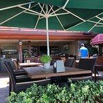 Фотография Side Orfoz Restaurant