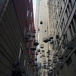 Billede af I'm Free Walking Tours