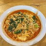 Javanese Noodles