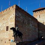 Photo of Gyula Castle
