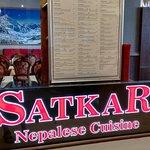 Bild från Satkar