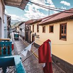 The Point Hostels - Cusco ภาพถ่าย