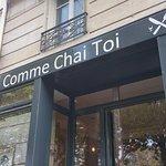 Foto de Comme Chai Toi - Notre Dame