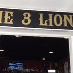 The 3 Lions Foto