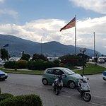 Monument to St. Naum of Ohrid