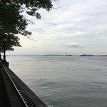 Photo of Manhattan Skyline