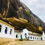 Photo of Dambulla Cave Temple