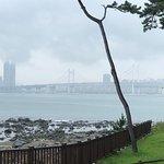 廣安大橋の写真