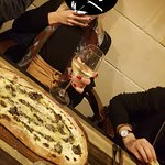 Thats the Truffle Pizza