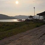 Bomun Lake照片