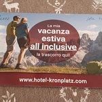 Hotel Kronplatz Bild