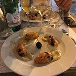 Foto de Cassaro Cafe-Bistrot