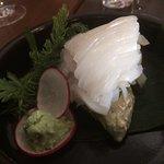 Foto de Cozinha Japonesa Artigo Tres