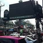 Photo of Bangla Road