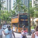 Photo of Waikiki Trolley