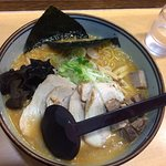 Bilde fra Shirakabasanso Ramen yokocho