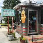 Foto de Oakhurst Diner