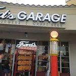 Bild från Ford's Garage