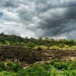 Foto de Ajanta Caves