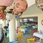 Fotografija – Byblos Lebanese Restaurant