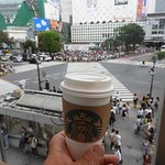 Photo of Starbucks Coffee Shibuya Tsutaya