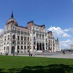 Photo of White Umbrella Tours Budapest