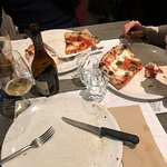 As italian, I finished my pizza in 5 minutes: AMAZING. Italian 100%, great flavours, great crew.