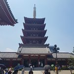 Photo of Senso-ji Temple