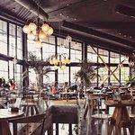 Prijatna atmosfera Kafeterije Fontana :)