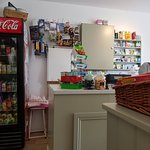 The Little Kitchen, Kames