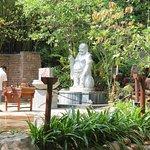 Billede af Sanya Zhujiang Nantian Spa