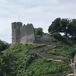 Lewes Castle & Barbican House Museum照片