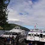 Photo of Loch Ness by Jacobite