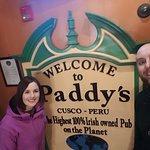 Billede af Paddy's Irish Pub