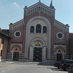 Santuario del Sacro Cuore di Gesu Photo