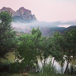 SpringHill Suites Springdale Zion National Park Φωτογραφία