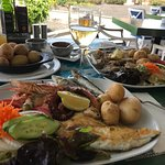Photo of Vesubio Restaurant