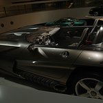 Zdjęcie Mercedes-Benz Welt